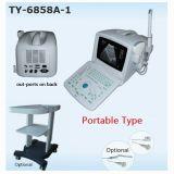 Медицинская машина ультразвука b с Ce, ISO 9001, ISO 13485