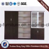 $198の現代3つのドアのファイルキャビネットのオフィス用家具(HX-4FL021)