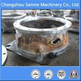 La trituradora hidráulica del cono del solo cilindro parte un shell más inferior
