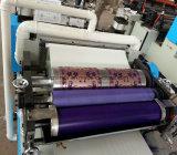 Matériel de papier de fabrication de pliage de serviettes d'impression de couleurs