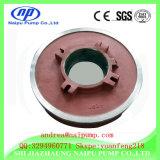 Série centrifuge de pompe de boue de drague et de gravier G (h)