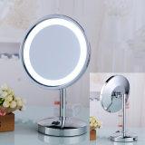 Specchio elettrico popolare dell'estetica del basamento LED della Tabella 2015