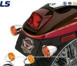 Luzes de sinais da volta do indicador da motocicleta para Harley Davidson
