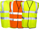 Nice Reputationの反射Safety Workwear Vest