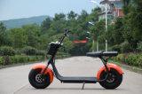 Citycoco流行の2の車輪の電気スクーター