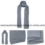 Мужская Длинные Стиль Высший сорт Чистый Кашемир шарф