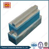 ISO Certificated Explosive Metal Composite Plate mit Aluminum Steel Clad Plate