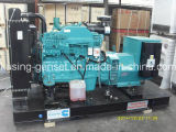Cummins Engine (Ck32000를 가진 30kVA-2250kVA 디젤 열려있는 발전기