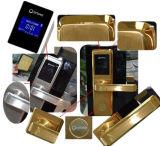 Orbita 발광 다이오드 표시 호텔 디지털 자물쇠