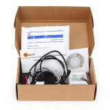 Ce 3-Channel approuvé Holter de 2$4$ heures (Cardioscope CS-3CL) - Fanny de prix usine