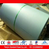 Bobina (ge) d'acciaio elettrozincata SGCC, Dx51d, Dx53D in azione