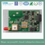 GPS Module Mainboard PCBA, PWB Board para Shenzhen