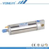 Cylindre d'acier inoxydable de série de mA mini