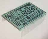 TNのディジットの習慣LCD 7セグメントLCD