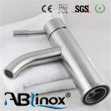 Faucet da bacia da fundição de aço inoxidável 304 (AB001)
