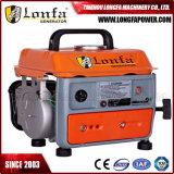 generatore piccolo di campeggio della benzina del colpo di 450W 220V 50Hz due da vendere