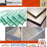 De secado rápido de revestimiento UV / Manual de pintura de revestimiento UV / resistente a los arañazos revestimiento UV