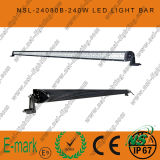 éclairage LED Bar, Spot/Flood/éclairage LED combiné Bar de 80PCS*3W 42inch pour Trucks