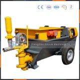 낮은 고장율 모듈 디자인 싼 (50 l /min) 박격포 펌프 공급