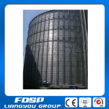 Fabricante de aço amplamente utilizado dos escaninhos do silo do armazenamento da grão/do silo grande capacidade