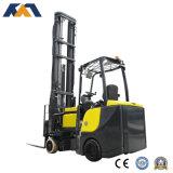Caminhão de Forklift elétrico de Asile do estreito da garantia de qualidade com mais baixo preço
