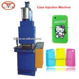 Máquina que moldea de la inyección del PVC para el caso móvil