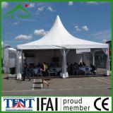 Tente 6X6m de chapiteau d'exposition d'expo d'alliage d'aluminium de grand dessus