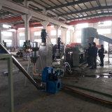 Grande pellicola agricola che ricicla la riga di pelletizzazione