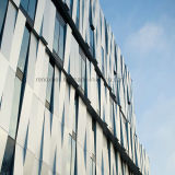 Besonders Designed Aluminum Panels für Top Office Buildings