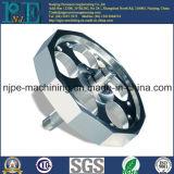 ステンレス鋼シャフトを機械で造るODMの高品質CNC