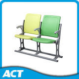 Stadium, Arena, Halls를 위한 Chair/Folding Chair 높은 쪽으로 Plastic 덧대진 TIP