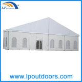 Tenda di lusso di cerimonia nuziale del partito della grande tenda foranea libera esterna della portata