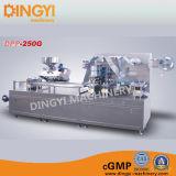 Blister Máquina de embalaje para Alu-PVC DPP-250g