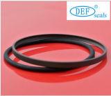 Кольцо уплотнения PTFE/FKM+NBR для клапана, уплотнений клапана