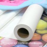 Faible poids de papier de transfert 55gsm Sublimation thermique pour Sublimation Printing