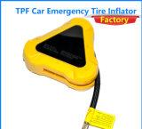 Tpf DC 12V Inflator насоса компрессора воздуха 150 Psi миниый малый портативный молчком