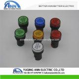 광고 22 표시등 신호 램프 표시등 Ad22 & Ad16 그룹, LED 램프