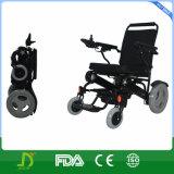 Constructeur pliable de fauteuil roulant d'énergie électrique d'hôpital