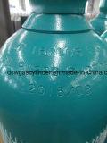Cilindro de gás do aço sem emenda do produto ISO9809-1 de China