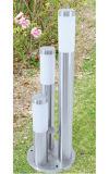Indicatore luminoso del giardino del LED 9W, indicatore luminoso del prato inglese