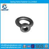 Noci dell'occhio placcate zinco della noce dell'occhio di Lifing fucinate goccia DIN582 di sartiame del acciaio al carbonio