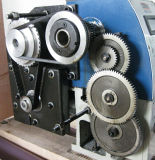 máquina horizontal del torno del banco de 290m m mini
