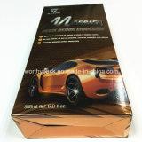 カスタムアートワークによって印刷される光沢のあるラミネーションのカートン包装ボックス