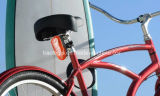防水自転車GPSの追跡者Tl600