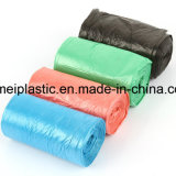 Plastic Vuilniszak van de Verkoop van de fabriek de Directe voor Beste Prijs