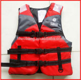 Veste de vida colorida Lifevest do tipo de YAMAHA