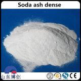 Fertigung-Zubehör-China-Soda-Asche dicht