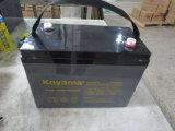 6V 200ah tiefe Schleife AGM-Batterie für Golf-Karre