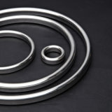Metallo Ring Joint Gasket (R Series OVAL) api 6A per Flange