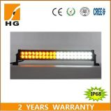 42 '' 240W bi-Coloured Cheap LED Light Bar met Afstandsbediening Wireless voor Jeep Wrangler